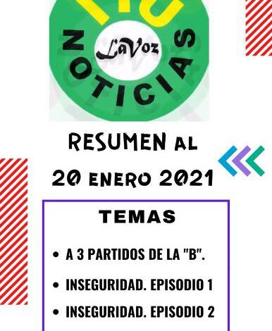 ITU-NOTICIAS 20 enero 2021